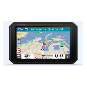 Garmin GPS Camper 785 EU MT-D