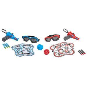 Mattel BOOMco - Set Superbattle