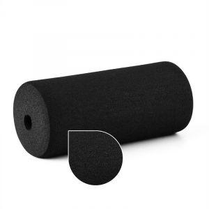 Capital Sports Caprole 3 - Rouleau de massage doux 30 x 13 cm noir