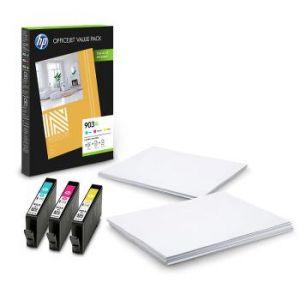 HP Value Pack n°903XL (1CC20AE) - 3 couleurs