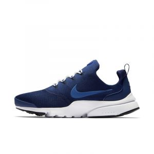 Nike Chaussure Presto Fly Homme - Bleu - Taille 41