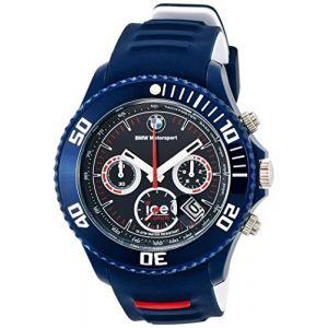 Ice Watch BM.CH.DBE.BB.S.13 - Montre mixte BMW Motorsport