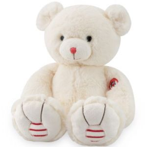 Kaloo Rouge Peluche Ours 31 cm