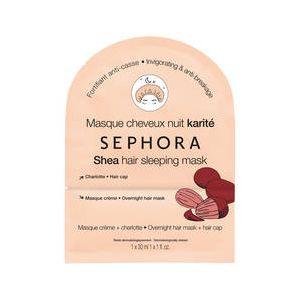 Sephora Masque Cheveux Nuit Karité - Shea Hair sleeping mask