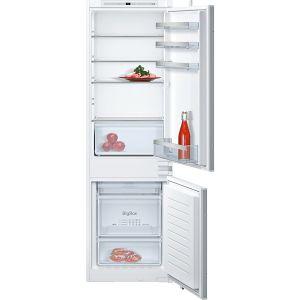 Neff KI7862S30 - Réfrigérateur combiné intégrable