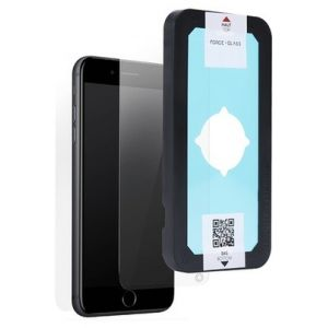 Force glass Coque iPhone Verre trempé 360° iphone Xs Max