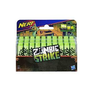 Hasbro Nerf Zombie Strike - Pack x30 Fléchettes