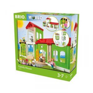 Brio 33941 - Maison familiale