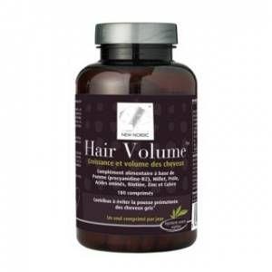 New Nordic Cheveux Hair Volume 180 comprimés