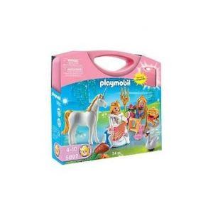 Playmobil 5892 - Valisette princesse et licorne