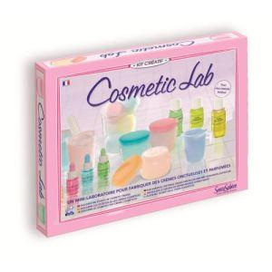 Sentosphère Cosmetic Lab