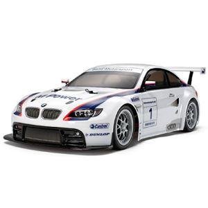Tamiya BMW M3 Gt2 - Voiture radiocommandée
