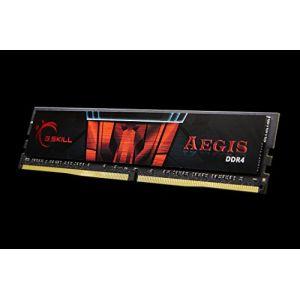 G.Skill Aegis 8 Go DDR4 2666 MHz CL19