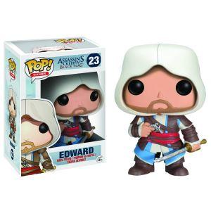 Funko Figurine Pop! Assassin's Creed : Edward