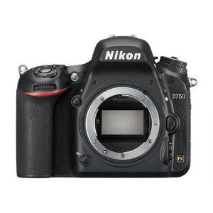 Nikon D750 (Boitier nu)