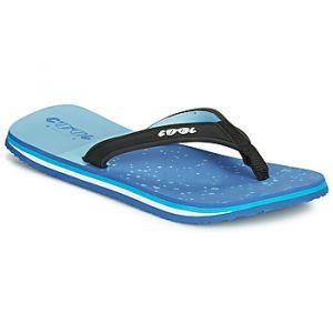 Cool shoe Tongs OS CHOP bleu - Taille 43 / 44,45 / 46,41 / 42