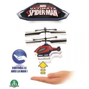 Giochi Preziosi Spiderman contrôlable à la main (12 cm)