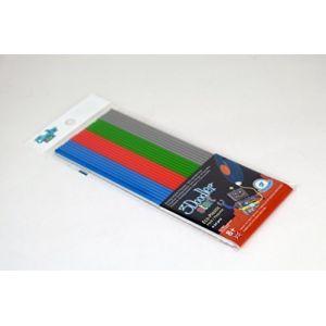 Recharge 3Doodler start 4 couleurs