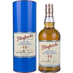 Glenfarclas Whisky 12 ans 43° 70cl