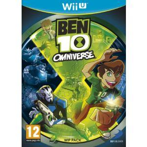 Ben 10 Omniverse [Wii U]