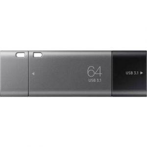 Samsung Clé USB DUO PLUS 64 Go 3.1