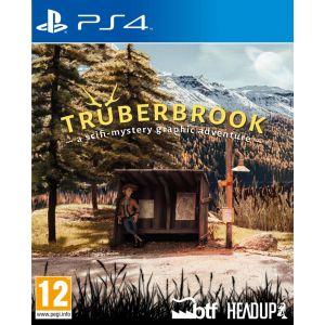 Trüberbrook [PS4]