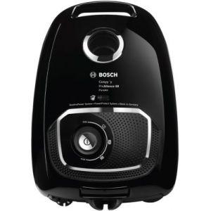 Bosch Aspirateur avec sac BGLS4 NOIR TURBO