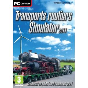 Transports Routiers Simulator 2011 [PC]