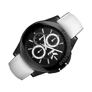 Karl Lagerfeld Karl Energy KL1408 - Montre pour homme Chronographe