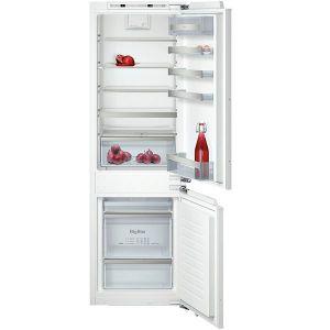 Neff KI6863D40 - Réfrigérateur combiné intégrable