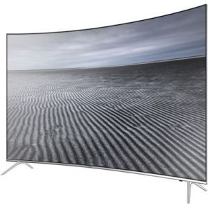 Samsung UE65KS7500U - Téléviseur LED 165 cm 3D 4K