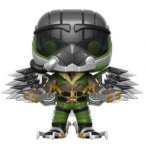 Funko Figurine Pop! Marvel : Spiderman Homecoming The Vulture