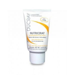 Ducray Nutricerat - Emulsion quotidienne ultra-nutritive