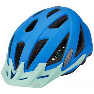 Abus Urban-I 2.0 - Casque de vélo - bleu 52-58cm Casques de ville & trekking