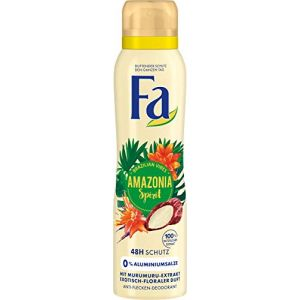 FA Deodorant Spray Amazonia Spirit - 150 ml