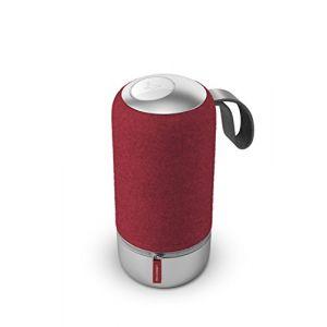 Libratone Housse pour Libratone Zipp Mini Textile Tissu Maille Case