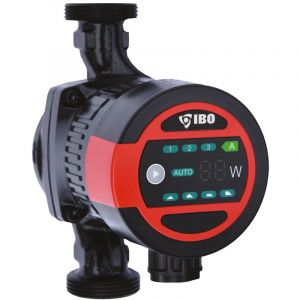 Ibo Circulateur Magi 25-60/180 classe A - pompe de chauffage à haut rendement