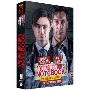 A Young Doctor's Notebook and other stories - Saisons 1 et 2