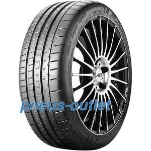 Michelin 225/40 ZR18 92Y Pilot Super Sport * XL