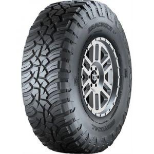 General Tire Pneu GRABBER X3 31/10,5 R15 109 Q