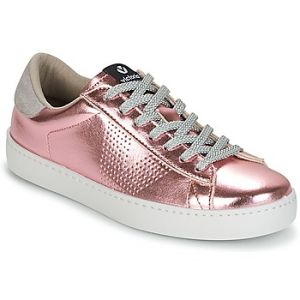 Victoria Baskets basses DEPORTIVO METALIZADO rose - Taille 36,37,39,35