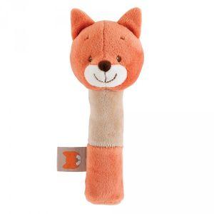 Nattou Hochet cri-cri oscar le renard