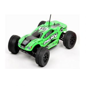 T2m Pirate Pigmy - Mini Racing Truck 4x4 1/16