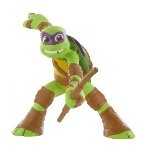 Comansi Figurine Tortues Ninja Don