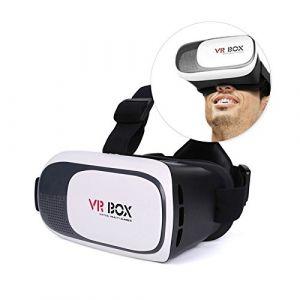 Casque de réalité virtuelle pour Samsung Galaxy A5 (2016)