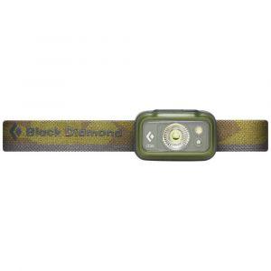 Black Diamond Cosmo 225 Headlamp Dark Olive Lampes frontales