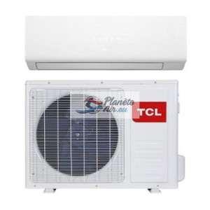 TCL Digital Technology TCL TAC-12CHSA  - Climatiseur réversible 3500W A+
