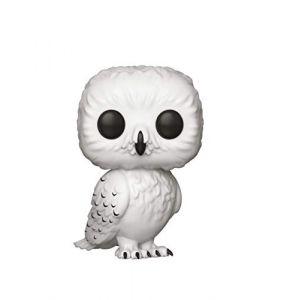 Funko Figurine POP! #76 - Harry Potter - Hedwige