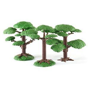 Siku Arbres à feuilles caduques world