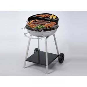 Mooréa - Barbecue charbon grille Ø 54 cm